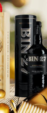 Fonseca Bin 27 Finest Reserve