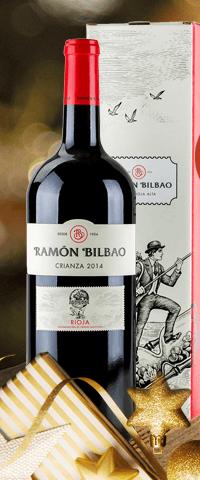 Ramon Bilbao Edicion Limitada Magnum