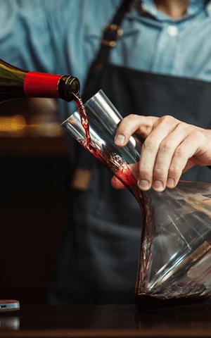 Wysokiej jakości szkło do wina to doskonały pomysł na prezent