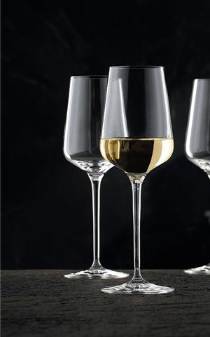 Zestaw kieliszków do białego wina Nachtmann