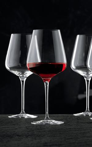Zestaw kieliszków do czerwonego wina Nachtmann